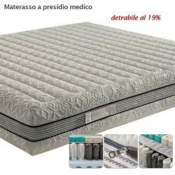 Materasso Elisir 800